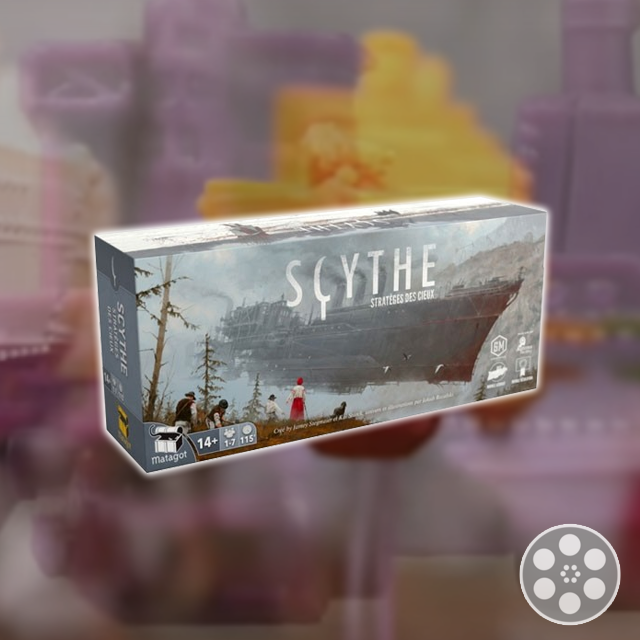 Scythe: The Wind Gambit Review
