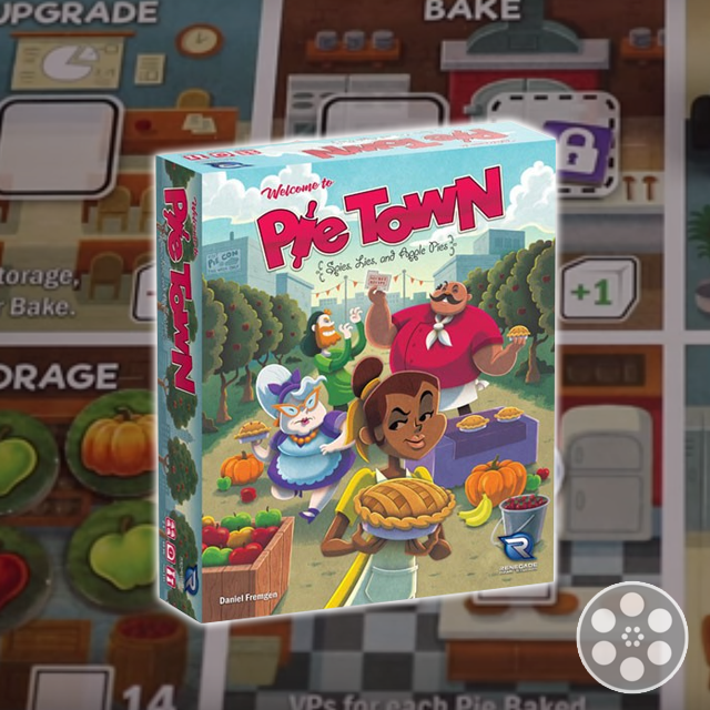 Pie Town Review