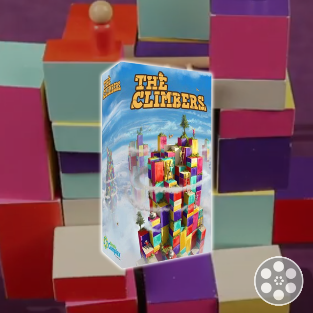 The Climbers Review