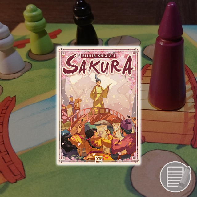 Sakura Review