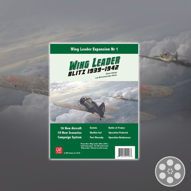 Wing Leader: Blitz 1939-1942 Expansion Review