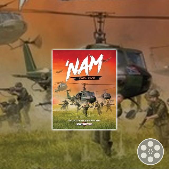 'Nam Review