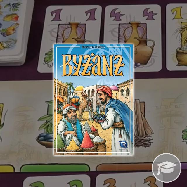 Byzanz Rules School