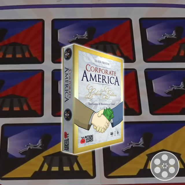 Corporate America (Gilded Edition) Review