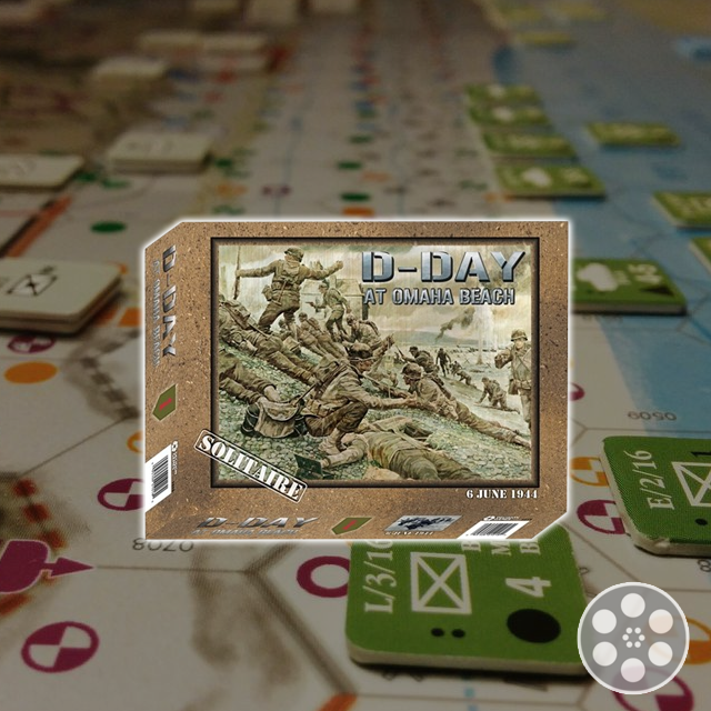 D-Day at Omaha Beach (3rd Edition) Review