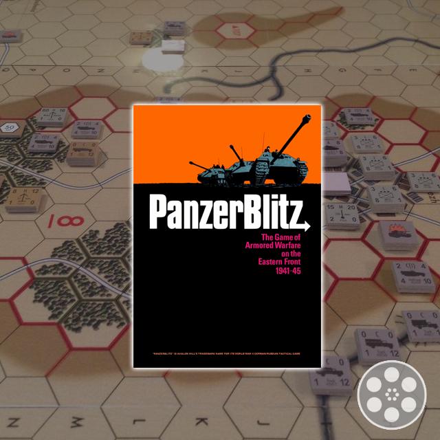 PanzerBlitz Review