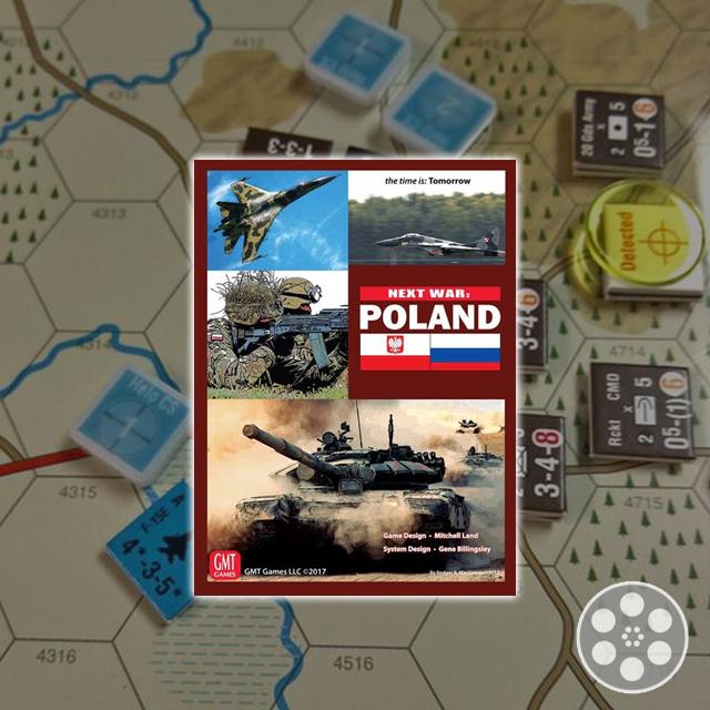 Next War: Poland Review