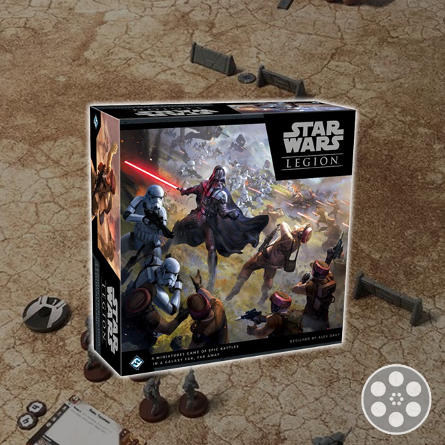 Star Wars: Legion - Core Set Review