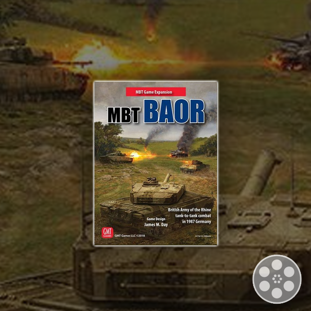 MBT: BAOR Expansion Review