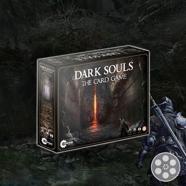 Dark Souls: The Card Game Review
