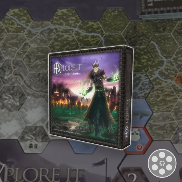 HEXplore It: The Valley of the Dead King Review