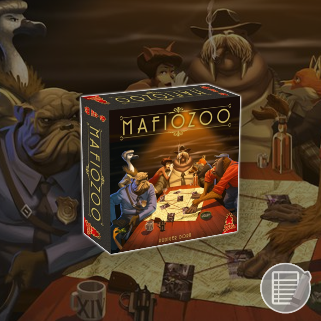 Mafiozoo Review