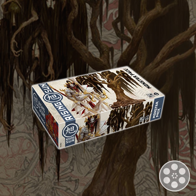 Rising Sun: Monster Pack Review