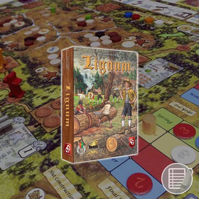 Lignum Review