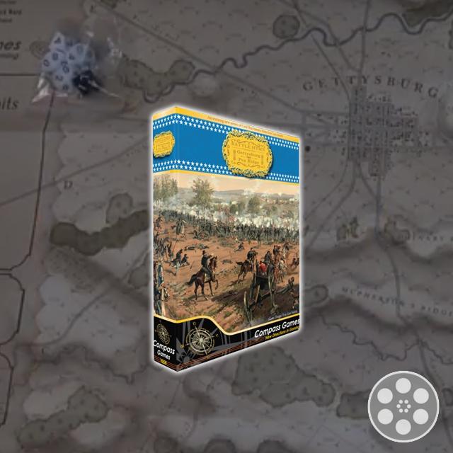 Battle Hymn Vol 1: Gettysburg & Pea Ridge Review