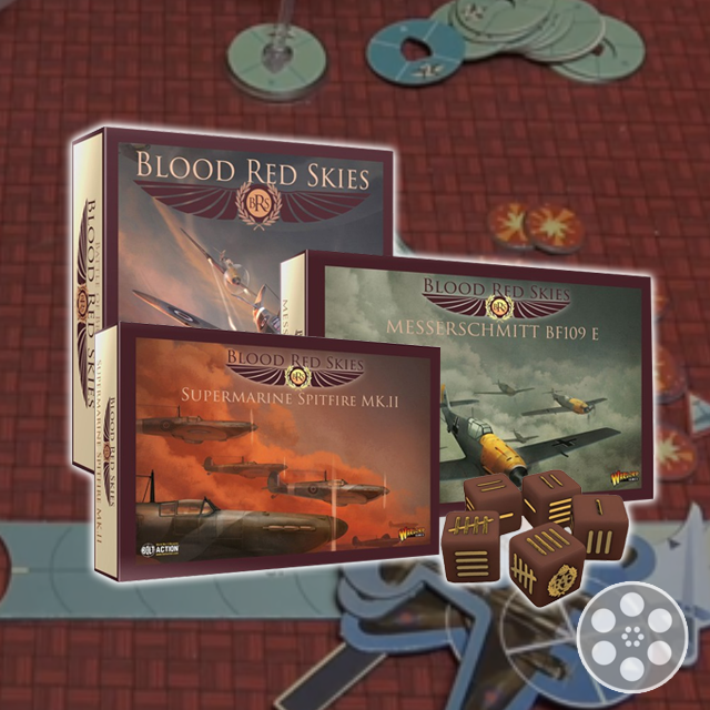 Blood Red Skies Review