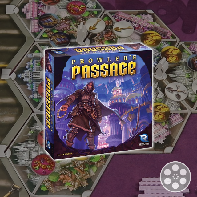 Prowler's Passage Review
