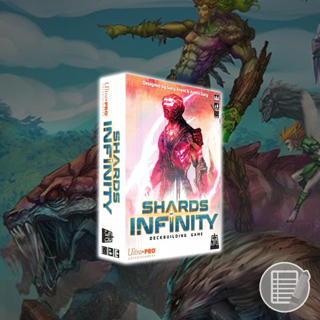 Shard of Infinity Review