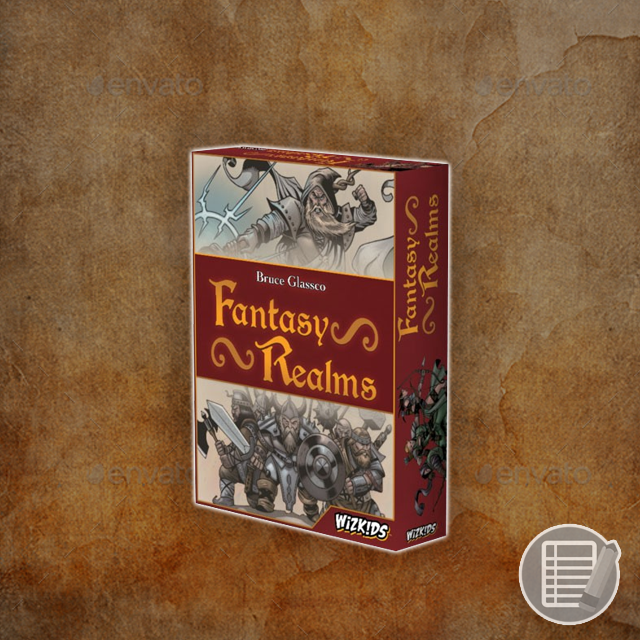 Fantasy Realms Review