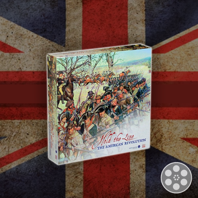Hold the Line: The American Revolution Review