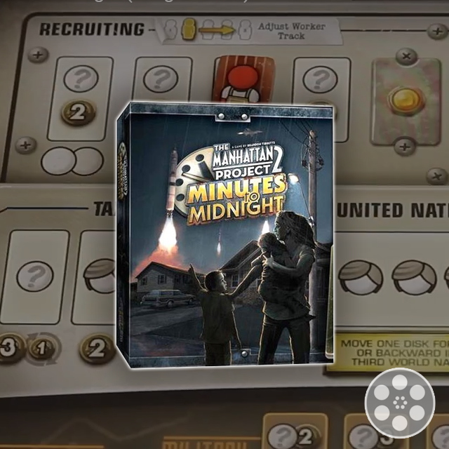 The Manhattan Project 2: Minutes to Midnight Review