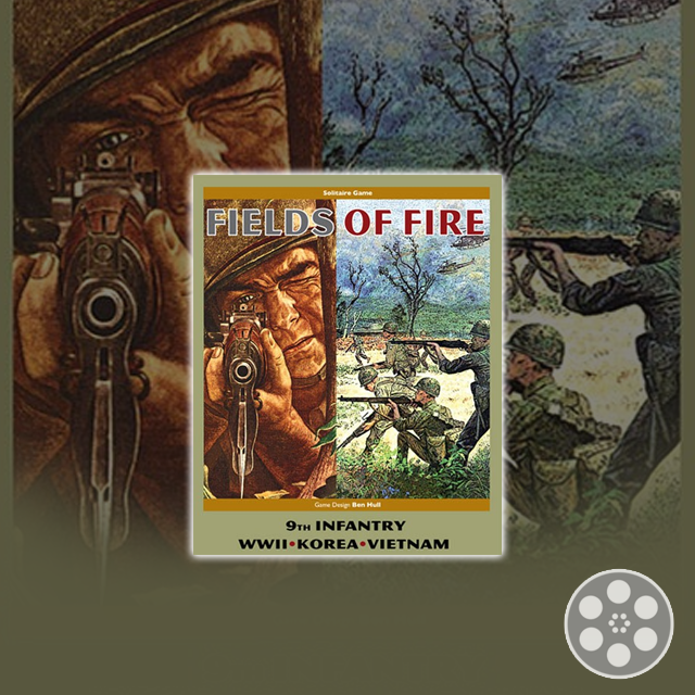 Fields of Fire Review