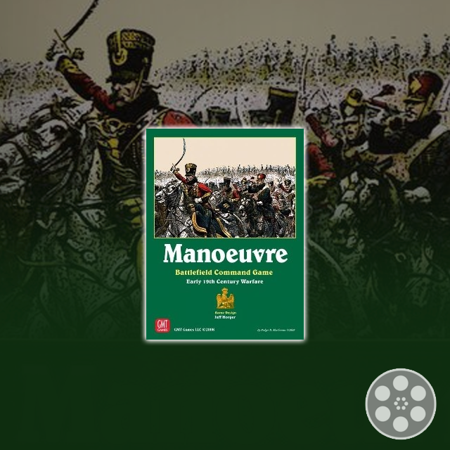 Manoeuvre Review