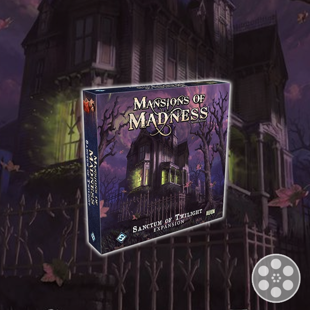 Mansions of Madness: Sanctum of Twilight Review