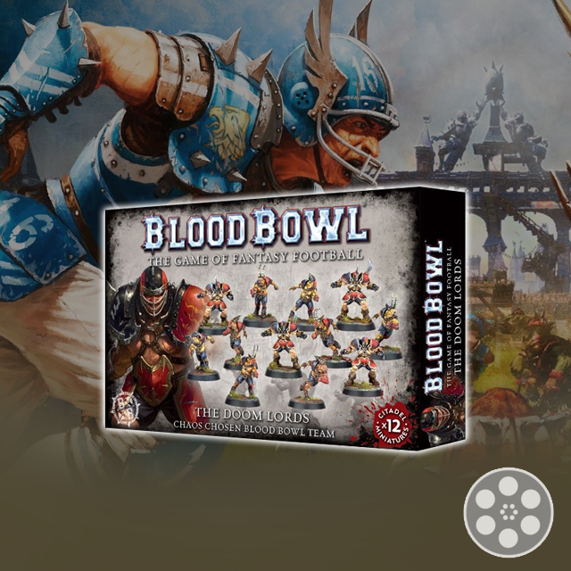 Blood Bowl: The Doom Lords Review
