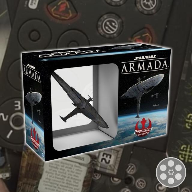 Star Wars: Armada - Profundity Review