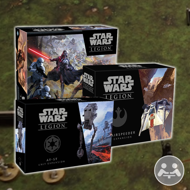 How To Play Star Wars: Legion