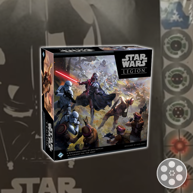 Star Wars: Legion - Core Set: Unbox & Build