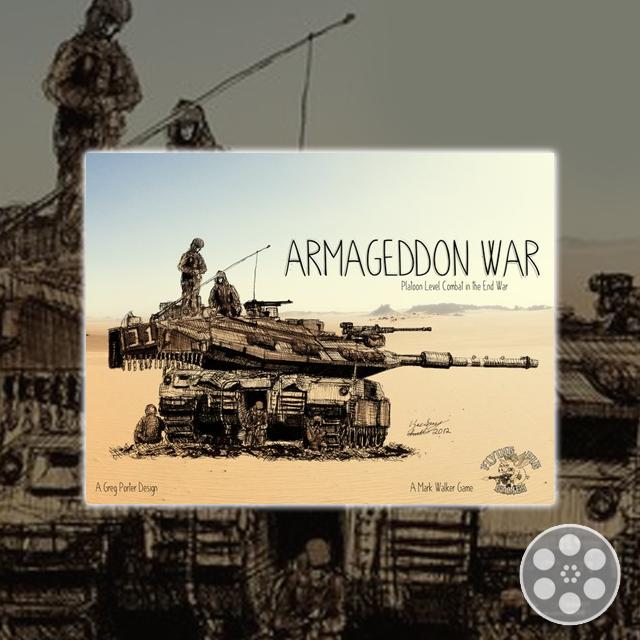 Armageddon War Review