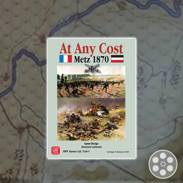 At Any Cost: Metz 1870 Review