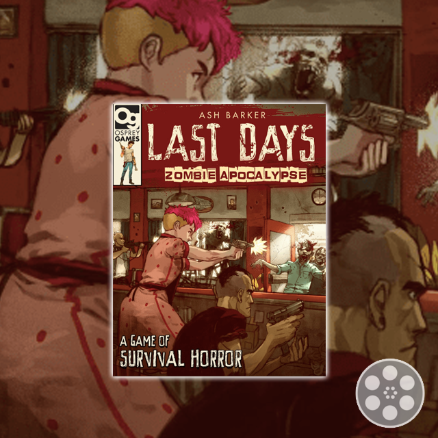 Last Days: Zombie Apocalypse Review