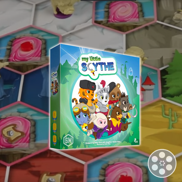 My Little Scythe Review