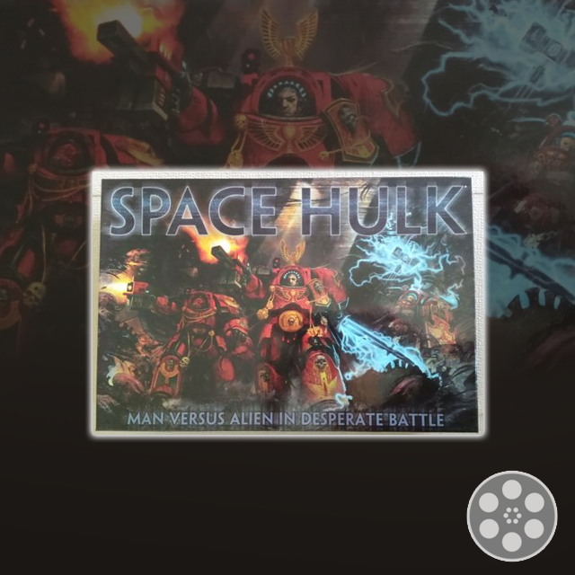 Space Hulk Painting Tutorial