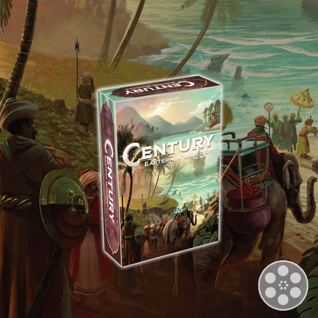 Century: Eastern Wonders Review
