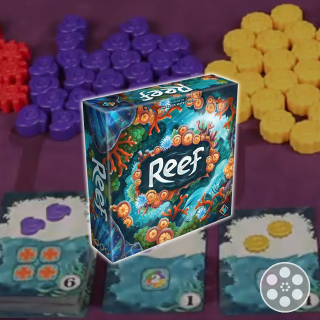 Reef Review