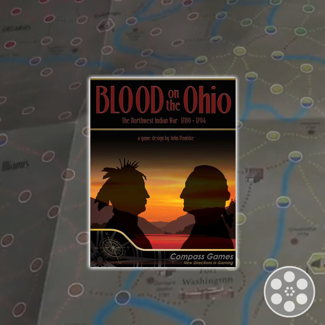 Blood on the Ohio Review