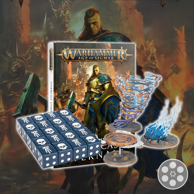 Age of Sigmar: Stormcast Wave 2 Review