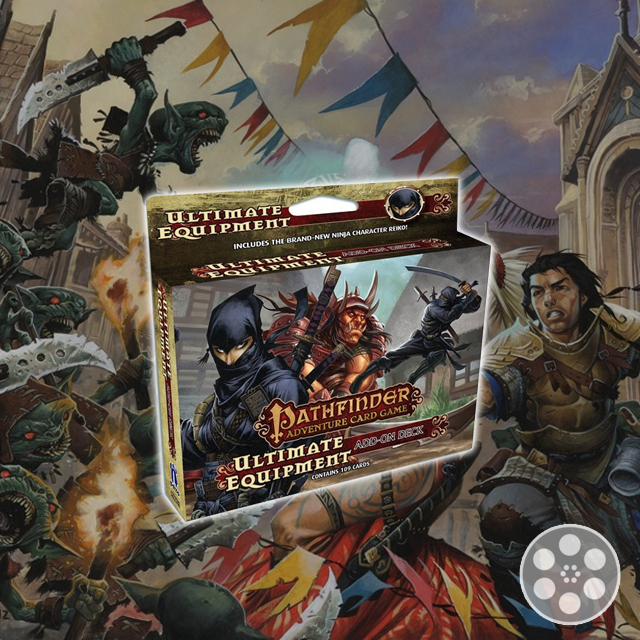 Pathfinder ACG: Ultimate Equipment Review