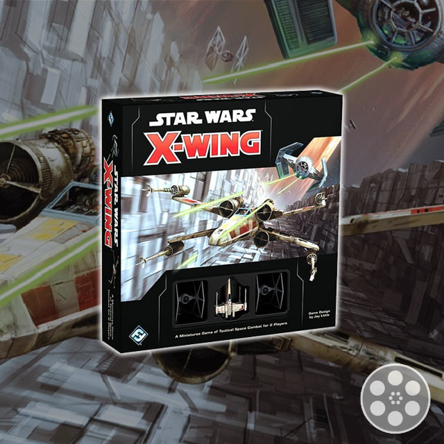 Star Wars X-Wing 2.0: Core Set - Biggest Changes