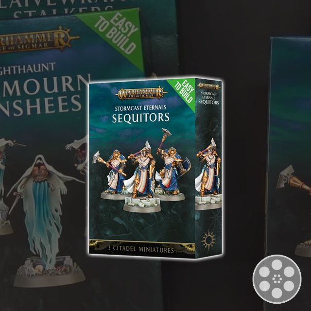 Age of Sigmar: Soul Wars Easy to Build Review