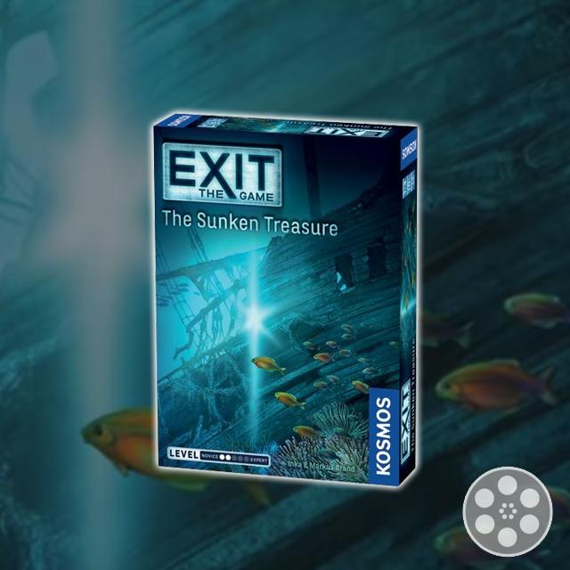 Exit: The Sunken Treasure Review