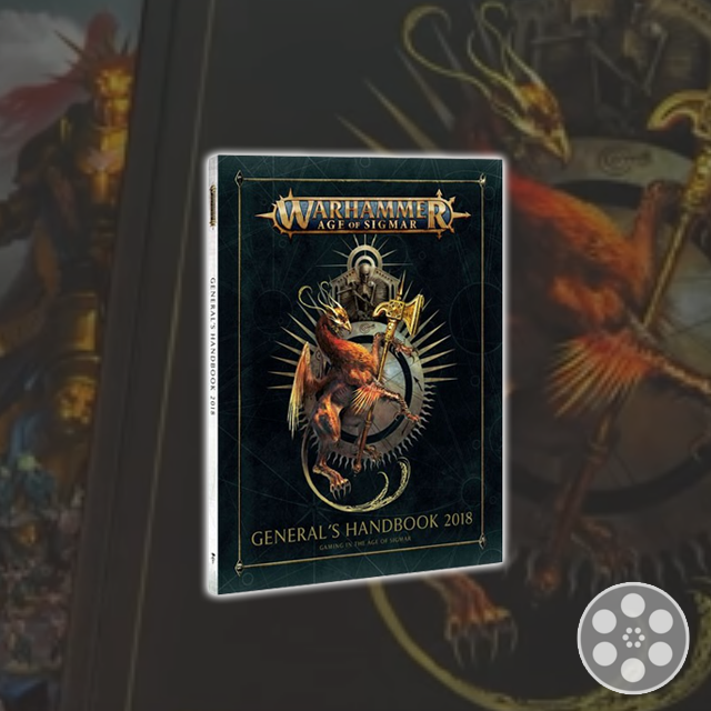 Age of Sigmar: General's Handbook 2018 Review