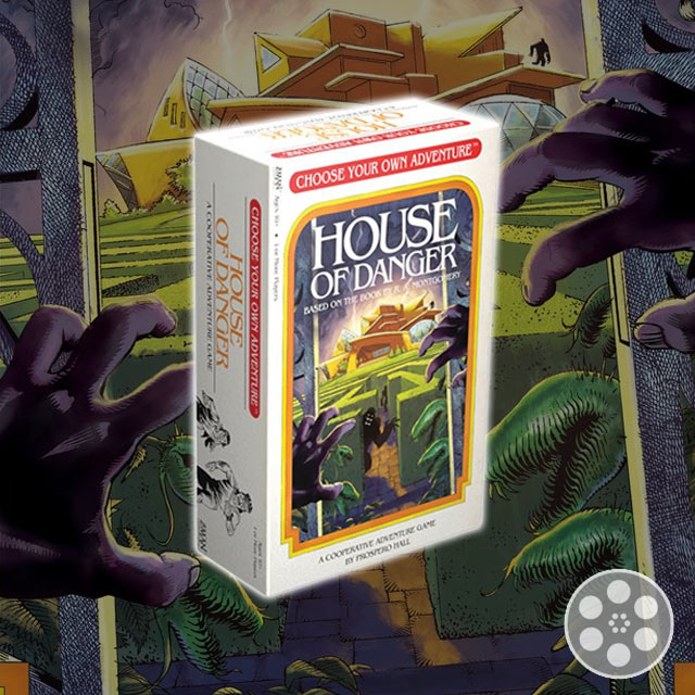 Choose Your Own Adventure: House of Danger Review