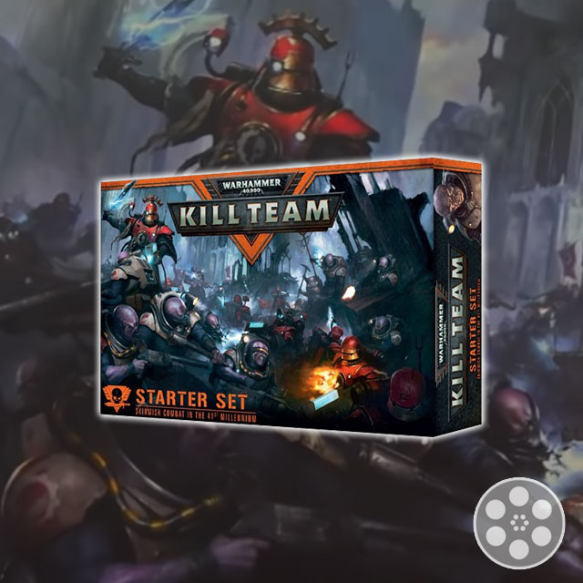 New Value: Kill Team Back Again in 2018
