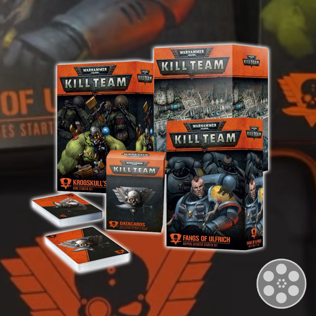 Warhammer 40K Kill Team: What to Buy Next