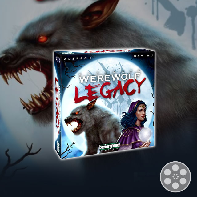 Ultimate Werewolf Legacy Review